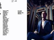 Dior Homme printemps 2013 Hero Magazine.
