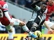 Tottenham Adebayor s'excuse