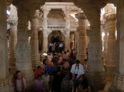 Ranakpur, temples jaïns