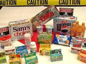 Monsanto, aspartame produits lights