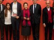 Joël Dicker reçoit 25ème Prix Goncourt lycéens, organisé partenariat avec Babelio