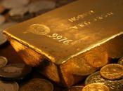 L'étalon-or l'Europe XXIe siècle contre Martien Warren Buffett