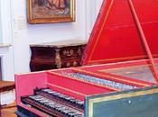 Découverte Chevalier Saint-Georges, compositeur siècle Lumières
