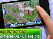 Sims iPhone, passe 6.00 0.89 €...