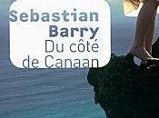 côté Canaan Sebastian Barry