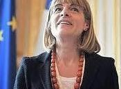 Harkis, Anne Lauvergeon tête Mémorial Rivesaltes.