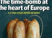 Economist parle (plutôt mal) France