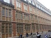 Beaux immeubles Paris(photos perso vendredi dernier)