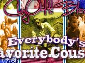CuzOH! Black Everybody's favorite cousin