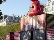 MuMo, premier musée mobile d'art contemporain pour enfants