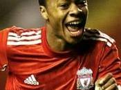 Liverpool Sterling partira