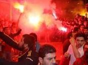 L'enfer pour United Istanbul