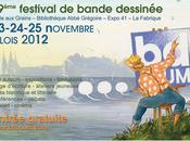 Blois dédicace...