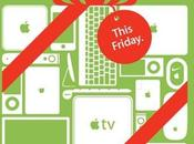 Novembre Apple fait Black Friday