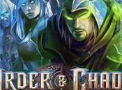 Heroes Order Chaos, disponible iPhone...