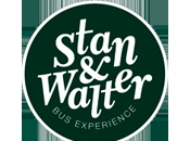 Stan Walter faisait fête dans