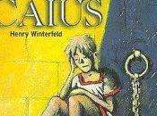 aventures Caïus, imaginées Henry Winterfed