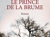 "prince brume"" Carlos Ruiz Zafon"