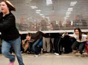 VIDÉO black friday chez Wal-Mart, folie consumérisme