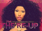 "Nicki Minaj écoutez nouvel album ""Pink Friday Roman Reloaded Re-Up"""