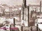 terrible incendie ravagé quartier entier Limoges