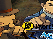 Double objection pour Professeur Layton Phoenix Wright