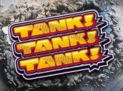 Tank! encore
