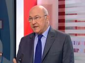 Michel Sapin pacte pour croissance, compétitivité l'emploi: «nous souhaitons qu'il contreparties»