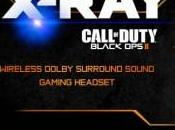 Gagnez casque Turtle Beach X-Ray Black