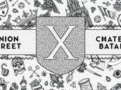 Graphiste mois Château Batard