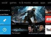 Xbox multimédia, erreur