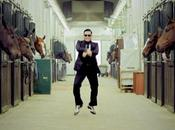 Gangnam Style tous records