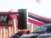 Premiers tours roue Forza Horizon (Xbox 360)
