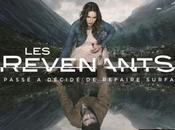 Revenants: série française