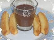Chocolat chaud espagnol
