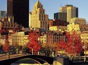 Montréal, nouvelle ville hype