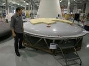 SpaceX première colonie martienne
