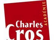 Palmarès l'Académie Charles Cros 2012