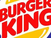 Burger King retour France officiel