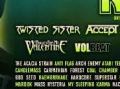Hellfest 2013, premiers noms KISS l'honneur