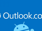 Outlook L'application débarque Android