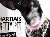 harnais Pretty pour chiens