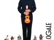 Jouissif (très) musical, best Bénureau...