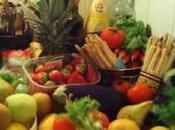 Fruits légumes pour régime détox