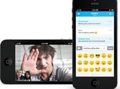 Skype jour iPhone iPad