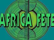 édition festival Africa Fête Sénégal