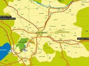 lieux inspirés peintres Provence pays d'Aix