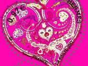 Spécial Saint Valentin 2013 timbre Hermès