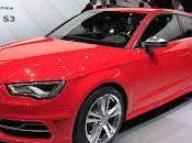 Audi présente nouvelle