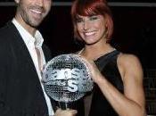 Danse avec Stars: Emmanuel Moire remporte trophée!